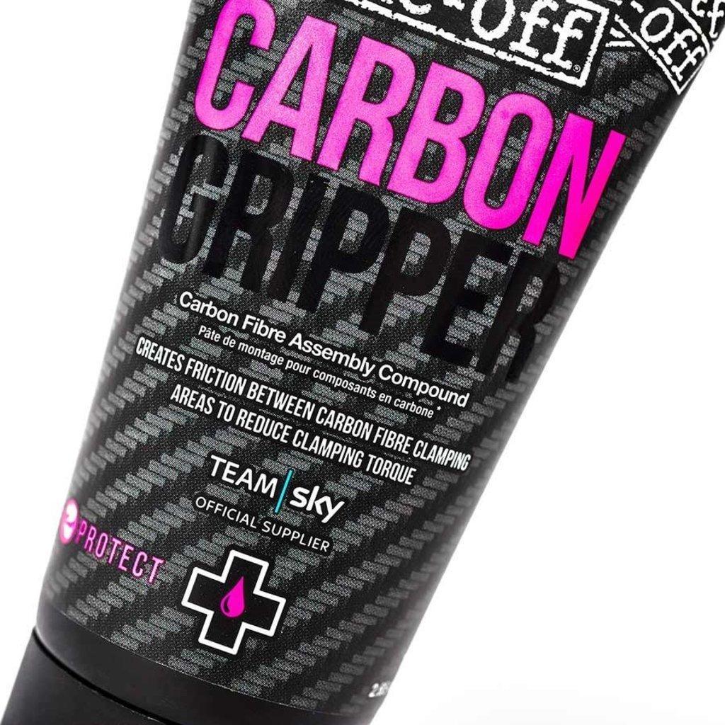 Muc-Off Muc-Off, Carbon Gripper