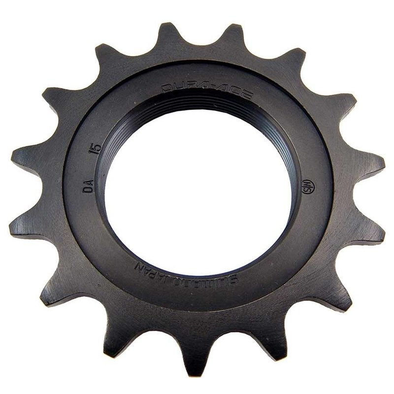 Shimano Dura ace- fixed gear- cog