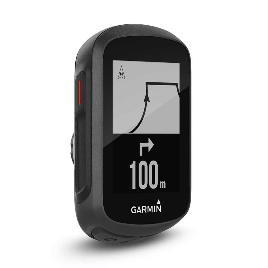 Garmin, Edge 130 Plus Unit, Computer, GPS: Yes, HR: Optional, Cadence: Optional, Black, 010-02385-00