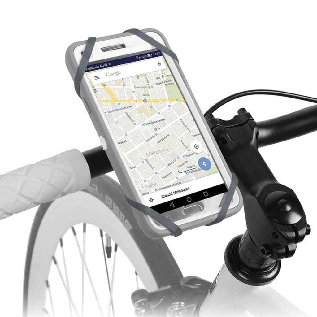 Smartphone Holder X-Mount - Delta X Pro
