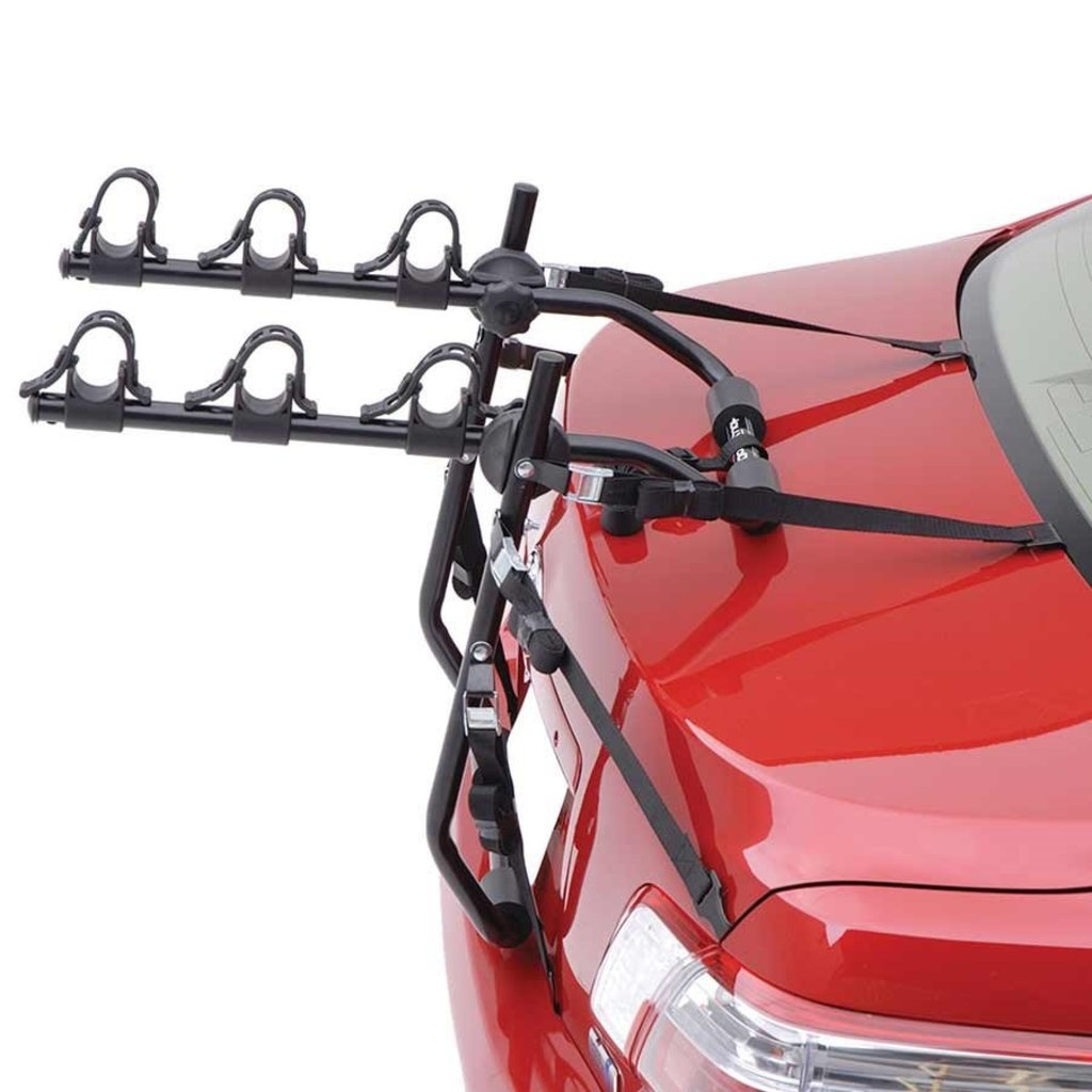 Hollywood Car Bike Rack