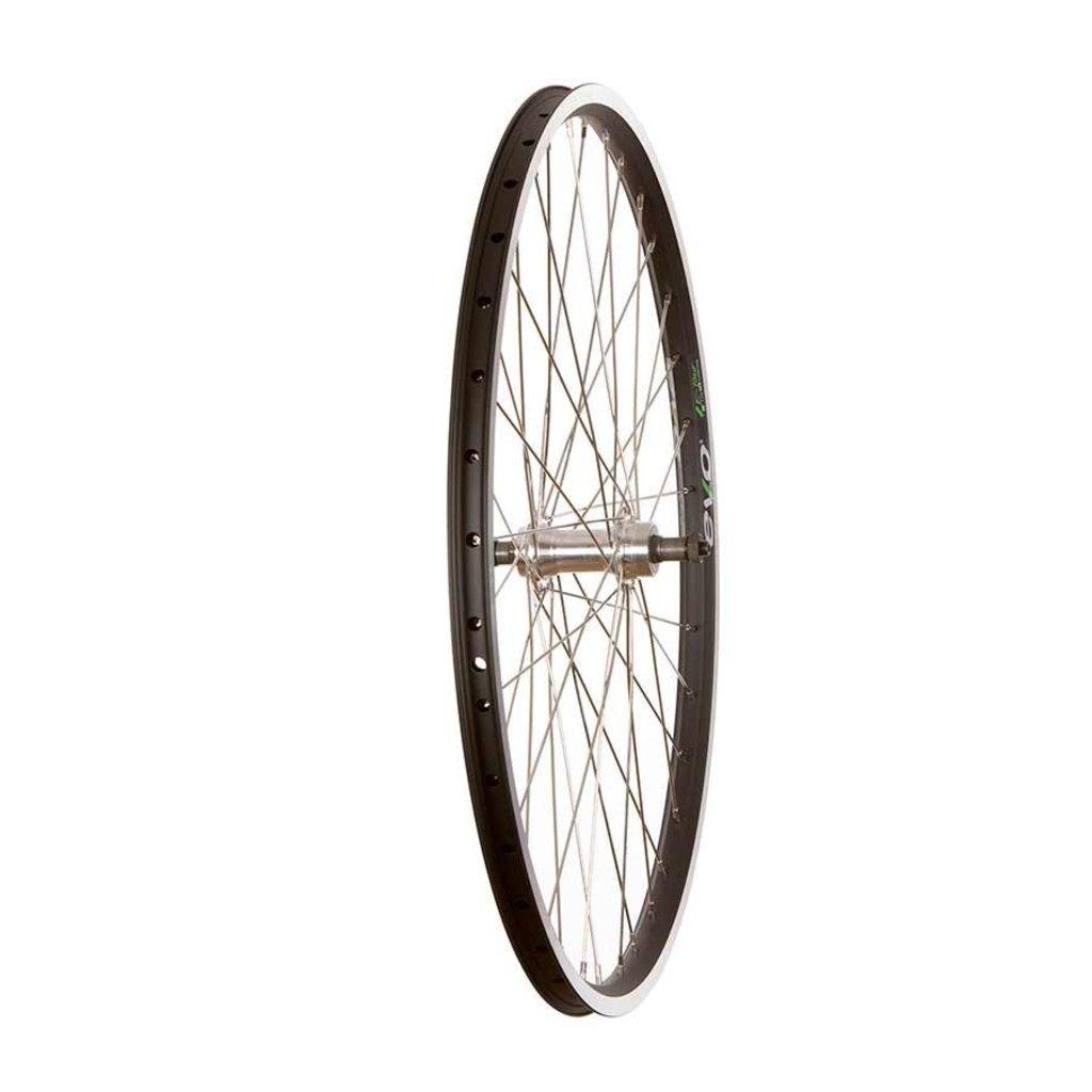 Evo 26 (ISO559) Rear Freewheel - Wshop/Evo E-tour 19 - Formula FM-31-QR Hub - 36 Spokes - Rim Brake - Black