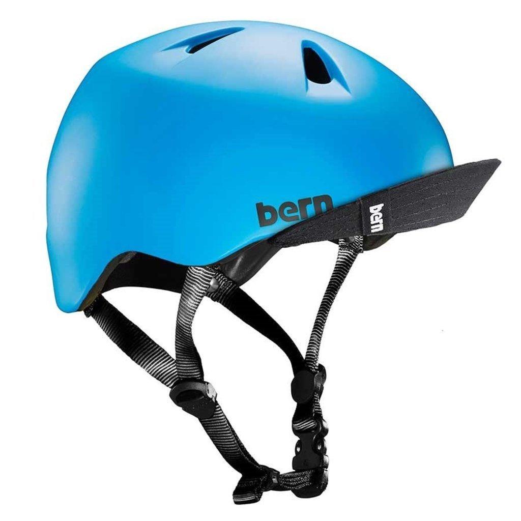 Bern Helmet - Kids - Bern Tigre