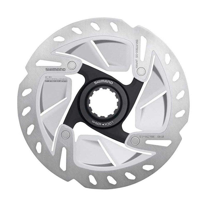 Shimano Disc Brake Rotor sm-rt800 140mm Ultegra