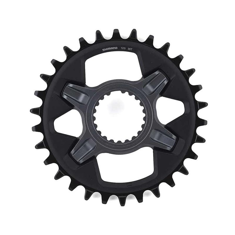 Shimano CHAINRING FOR FC-M7100-1, SM-CRM75-1, 32T, direct mount