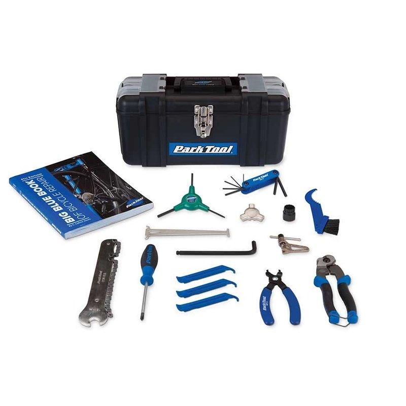 Park Tool Park Tool Starter Kit sk-4