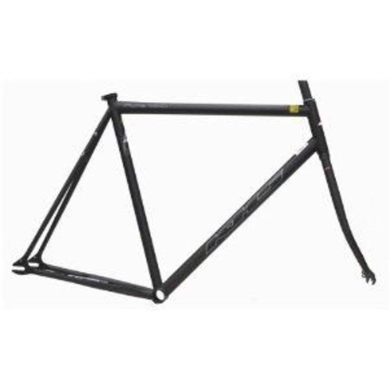 KHS KHS frame set black 55cm