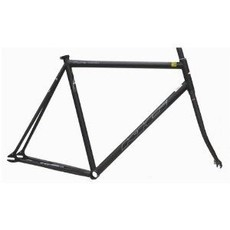 KHS KHS frame set black 50cm
