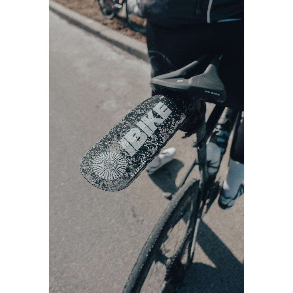 Fender Rear - iBike x Ass Savers Small