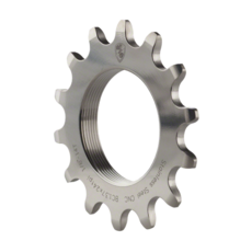 All City 16T Stainless Cog