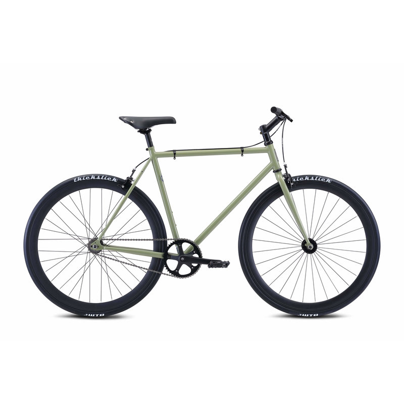 Fuji  Declaration GREEN 55cm