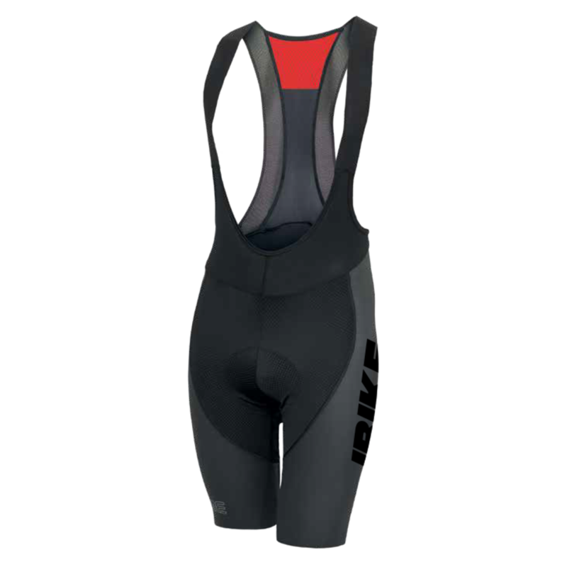 Biemme BIBSHORTS VIVO Pro Black L female