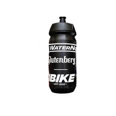 IBIKE Bouteille d'eau noir Glutenberg