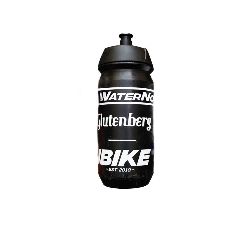 IBIKE Bottle black Glutenberg