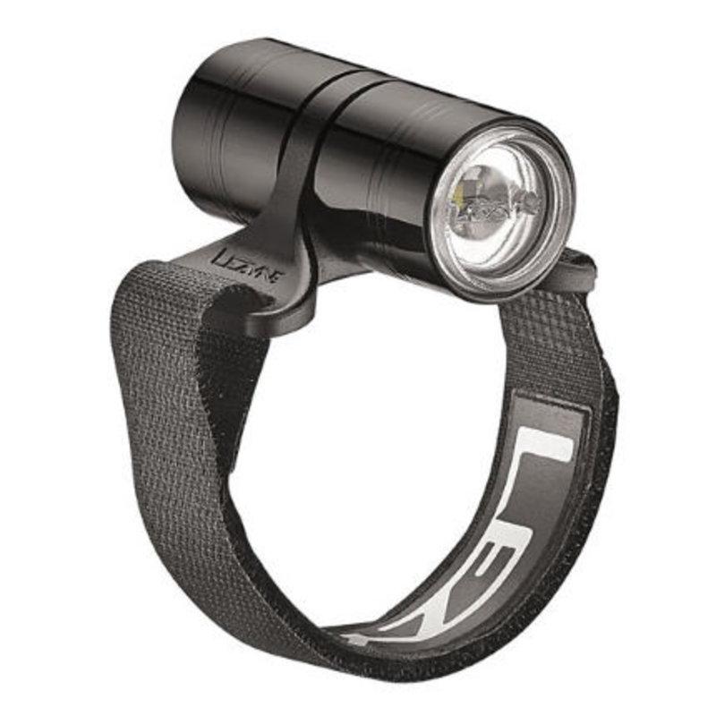 Lezyne Light - Helmet Duo - Lezyne Femto 15/7 lumens 60/60 hrs - Black