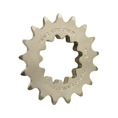White Industries- fixed gear- Spline Cog
