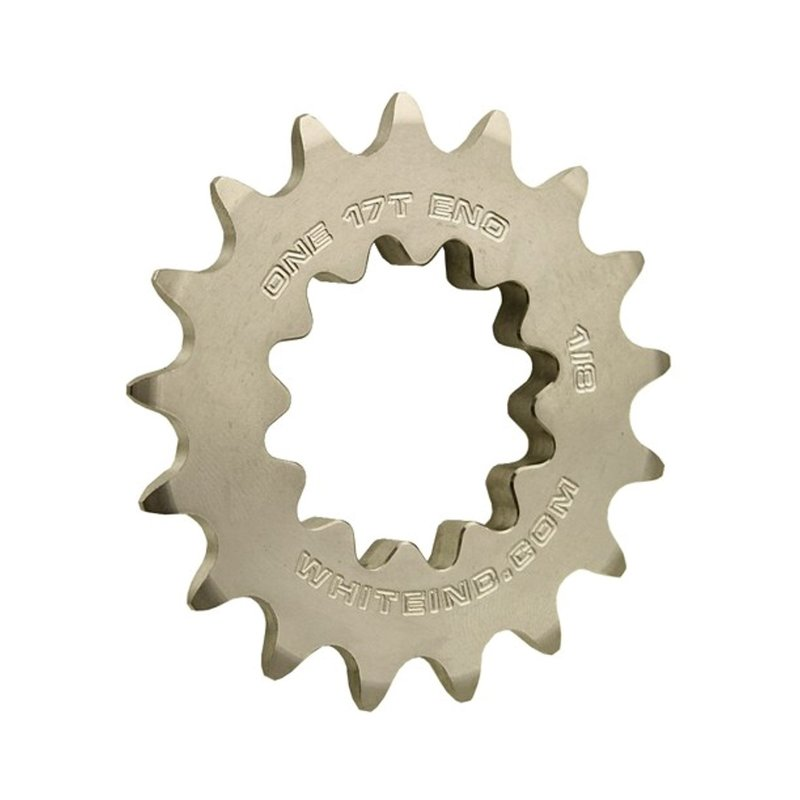White Industries- fixed gear- Spline Cog