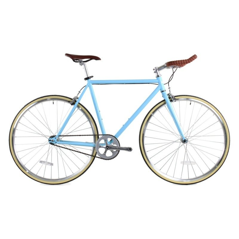 Moose 1967 Blue 54cm