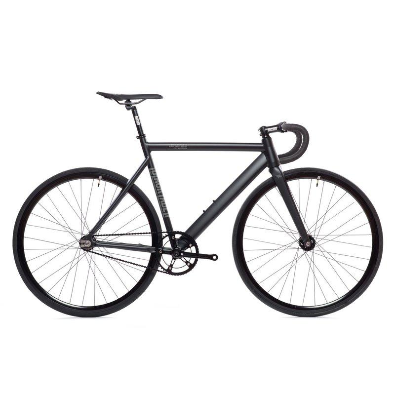 State Bicycle State Bicycle / 6061 Black Label / complete bike / drop bar / Black