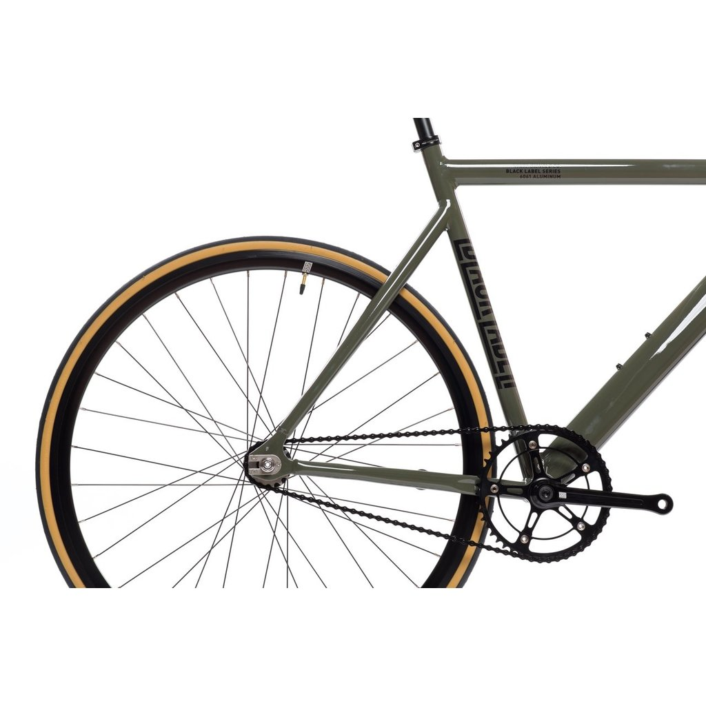 State Bicycle STATE BICYCLES 6061 Black Label