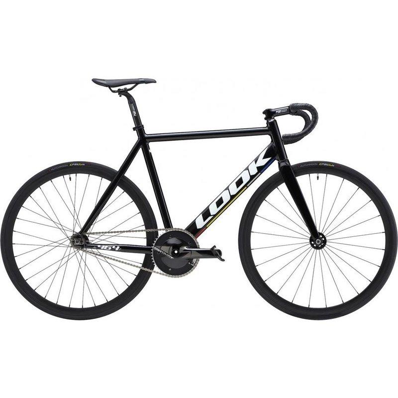 LOOK Look, AL464, Complete Bike, Track, Proteam, M (MY2017)