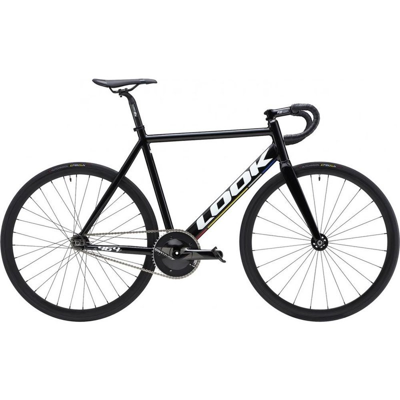 LOOK Look, AL464, Complete Bike, Track, Proteam, S (MY2017)
