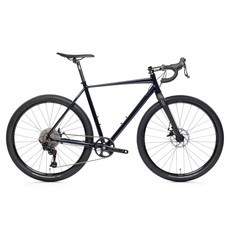 State Bicycle State bicycle / black label Gravel Bike / 1 x 11 / blue / 51cm