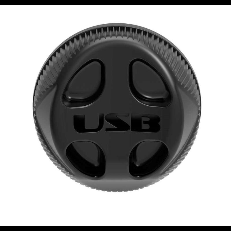 Lezyne Lezyne, Light End Plugs for Femto USB R Drive