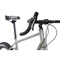 State Bicycle State 4130 / All Road / Pigeon Gray 650B