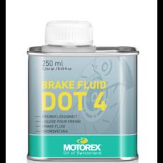 MOTOREX MOTOREX - HUILE DE FREIN DOT 4 - 250ML
