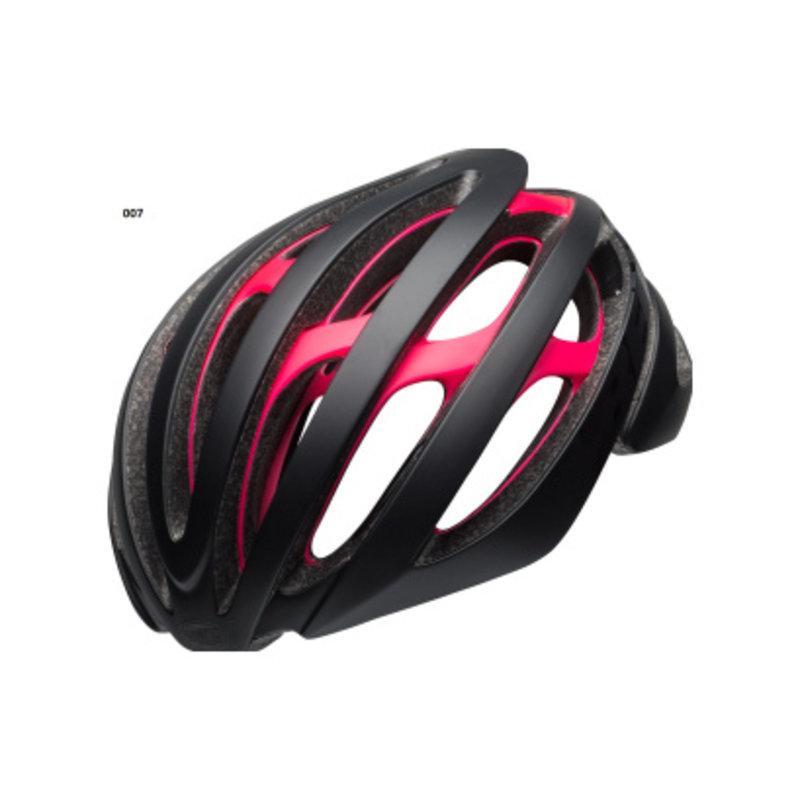 Bell Helmet - Bell Zephyr Mips - M (55-59cm) - Black & Pink