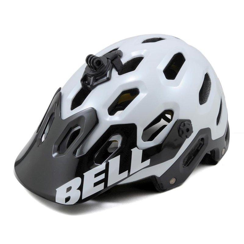 Bell Helmet - Bell Super 2 - M (55-59cm) - White