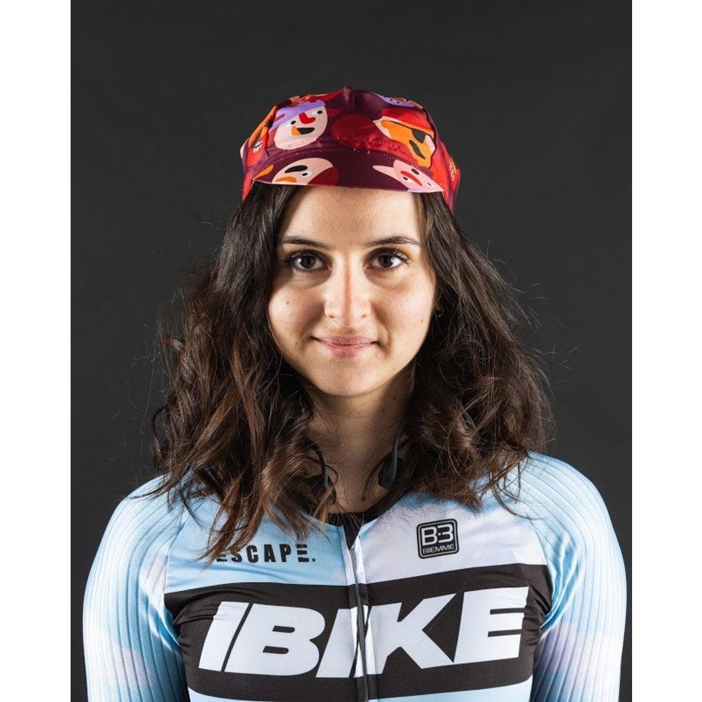Biemme / Ibike / Bike Cap  /  Cécile Gariépy