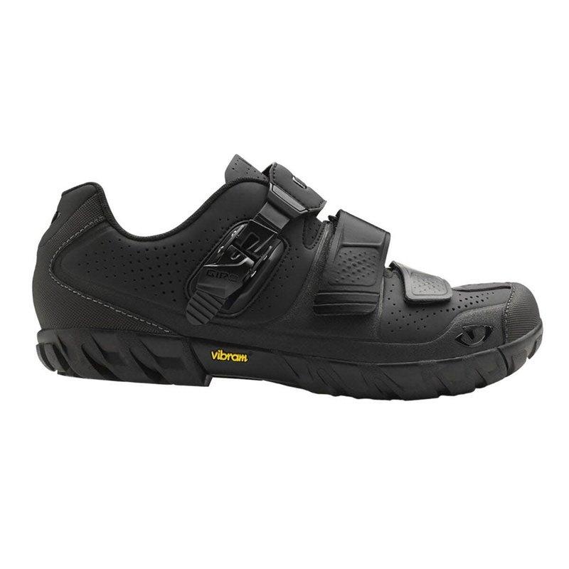 Giro Giro / Terraduro / Noir / soulier de Montagne SPD / semelle vibram