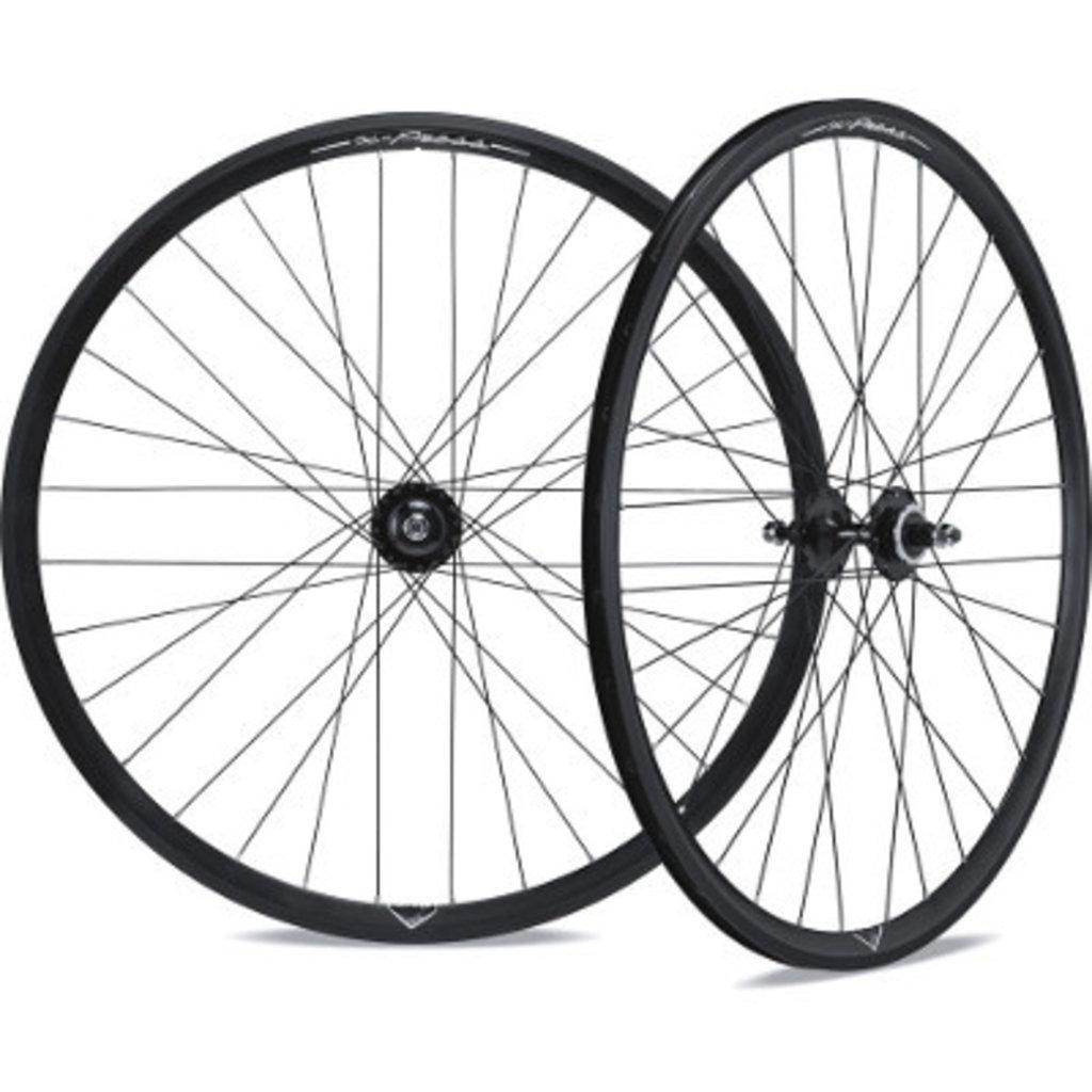 Miche Miche / Xpress / paire de roues / piste 700