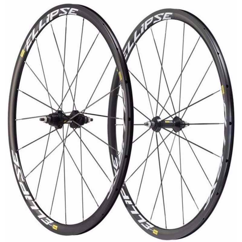 Mavic MAVIC / Wheel Set / 700 / PISTE / Mavic Ellipse