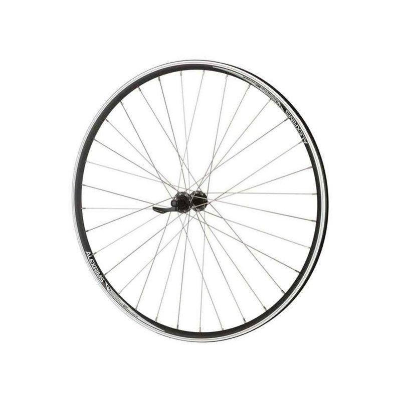 Damco front wheel, 700c, Large, Ecour, Black