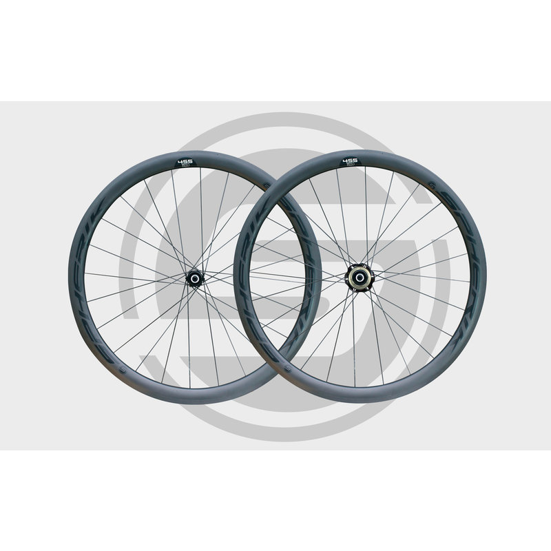 Spherik  Carbon wheel set 4S5D / disc brake / compatable Shimano and Sram 11 speed