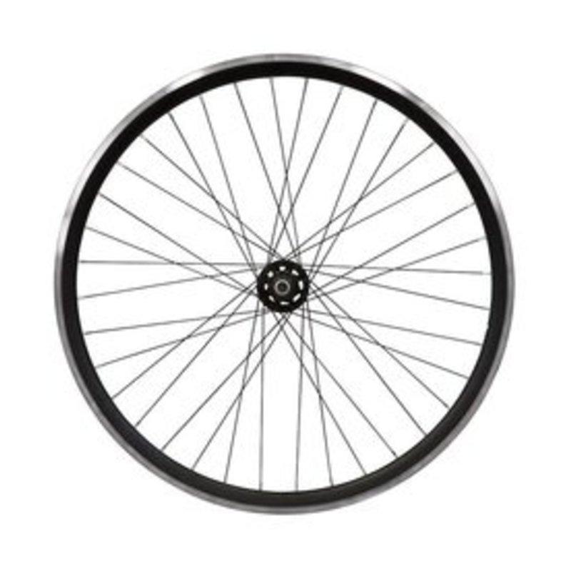 49N 700 Freewheel Arrière (6-10 Spd) - 49N - QR - 32 Rayons - Noir