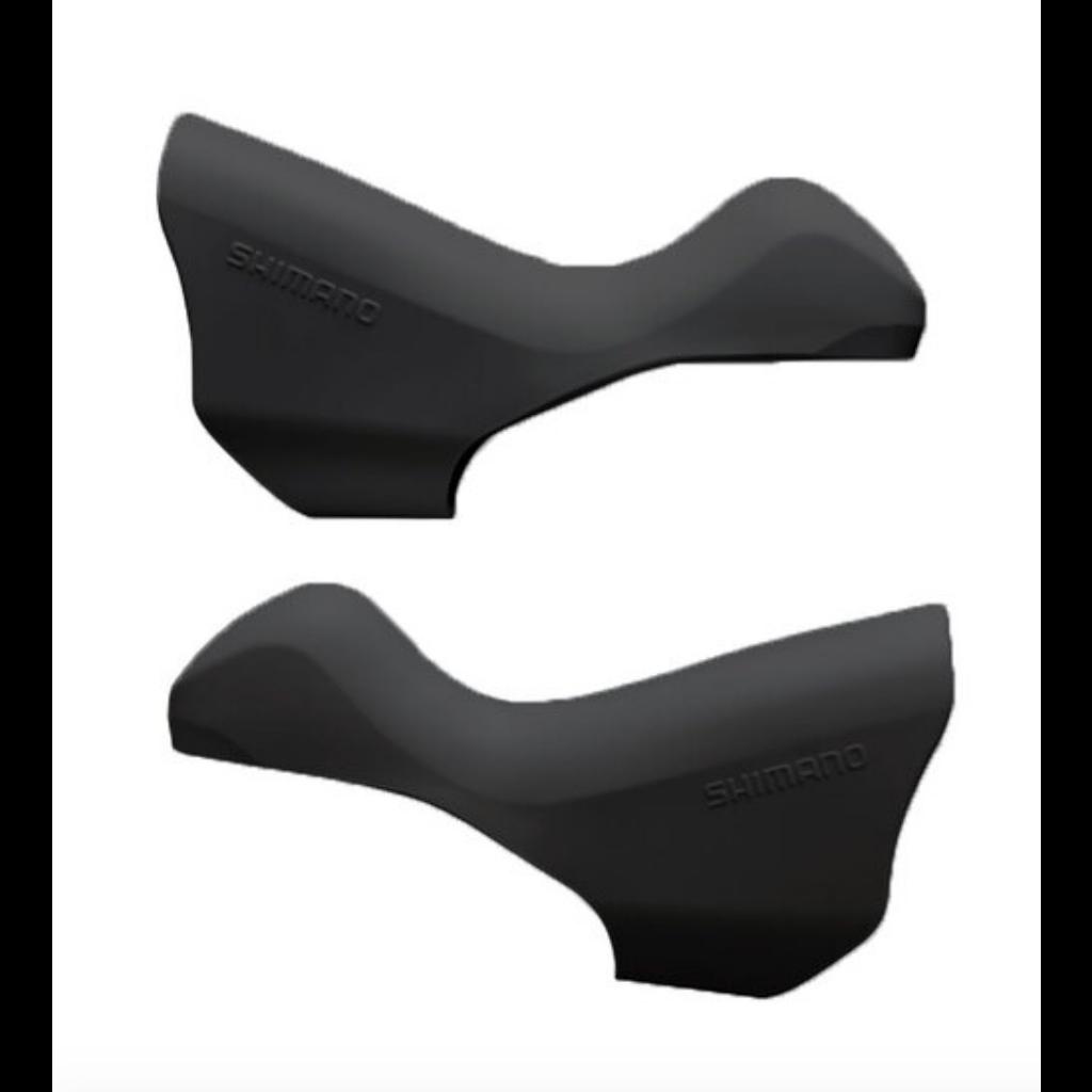 Shimano ST-5700 BRACKET COVERS (BLACK/PAIR)