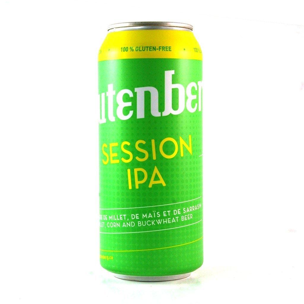 Glutenberg Sessions IPA