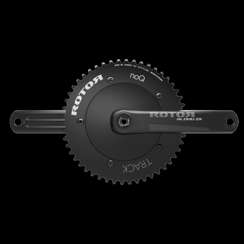 Crankset - Rotor 3D Track