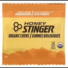 Honey Stinger, Organic, Chews