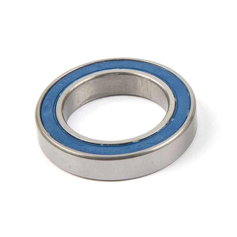 Enduro, ABEC 3, Cartridge bearing, MR-2437 2RS, 24X37X7mm
