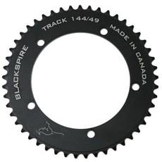 Chainring - Blackspire - 144 BCD - 1 speed