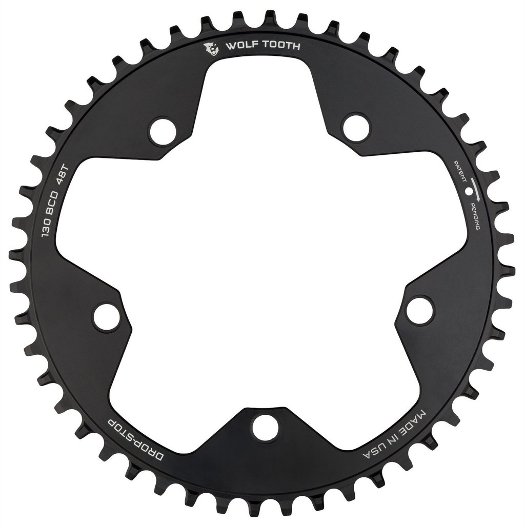 Lanhang generic Chainring 130 BCD