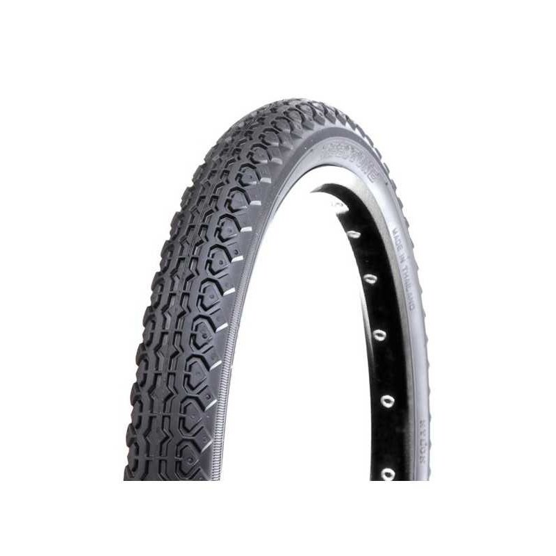 Tire - 24 x 1-3/8 - Deestone