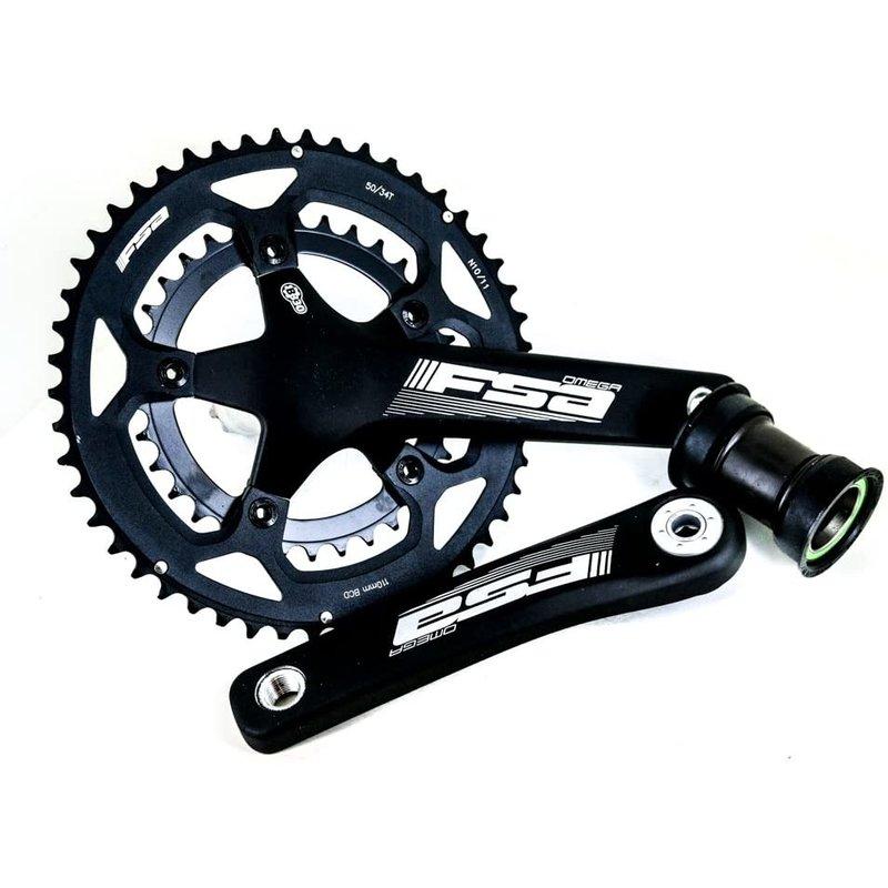 FSA FSA / pedalier Omega / BB30 / 10 vitesses / 50 -34