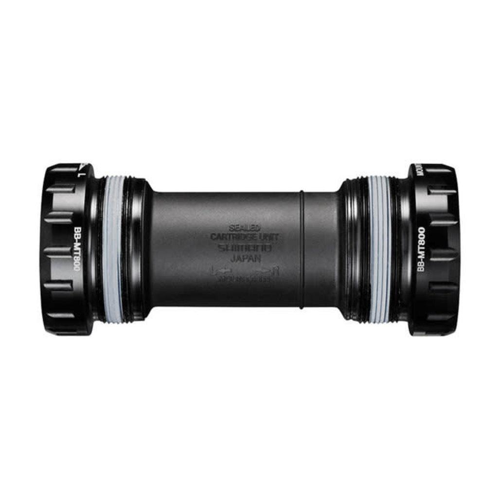Shimano BOTTOM BRACKET / Shimano / BSA BB-MT800 / RIGHT & LEFT ADAPTER