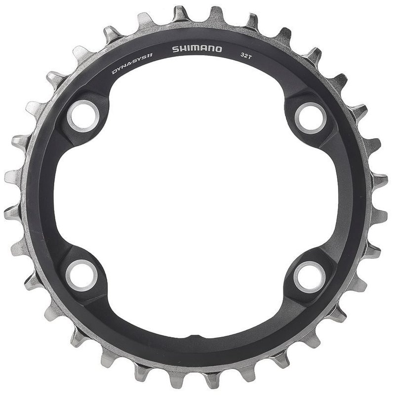 Shimano CHAINRING FOR FRONT CHAINWHEEL, SM-CRM70, 32T, FOR FC-M7000-1, FOR 1X10